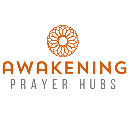 Éveil des centres de prière