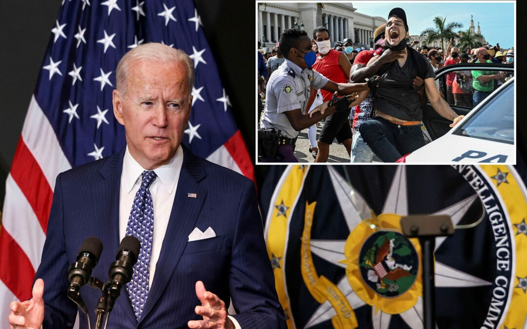 Will Biden Lift the US Embargo Against Cuba?