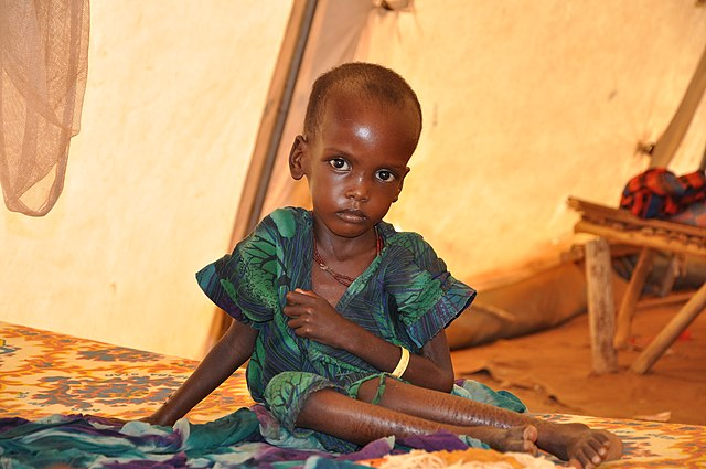 What God is Saying About the Ethiopia Famine